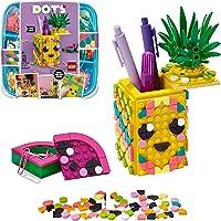 LEGO DOTS Pineapple Pencil Holder 41906