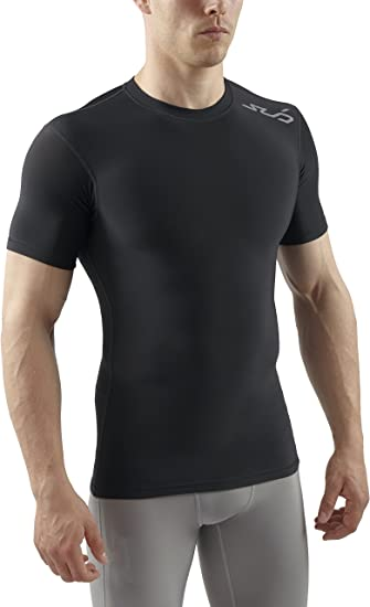 Sub COLD Kids Compression Top L//S Thermal Baselayers Skin Tight