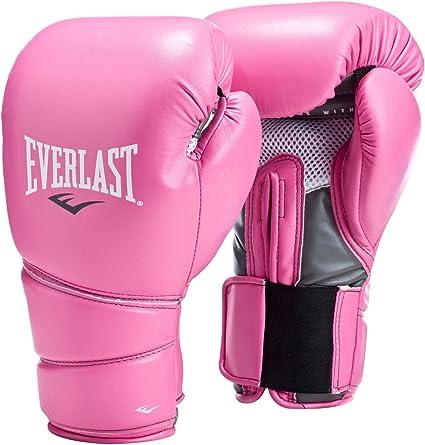 Amazon.com: Everlast Protex – Guantes de boxeo para mujer ...