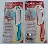 Beginner's Chef Knife for Kids - Stainless Steel