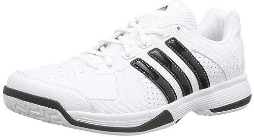 zapatillas padel adidas response approach blanco hombre