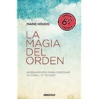 La magia del orden (campaña verano -edición limitada a precio especial) (La magia del orden 1): Herramientas para…