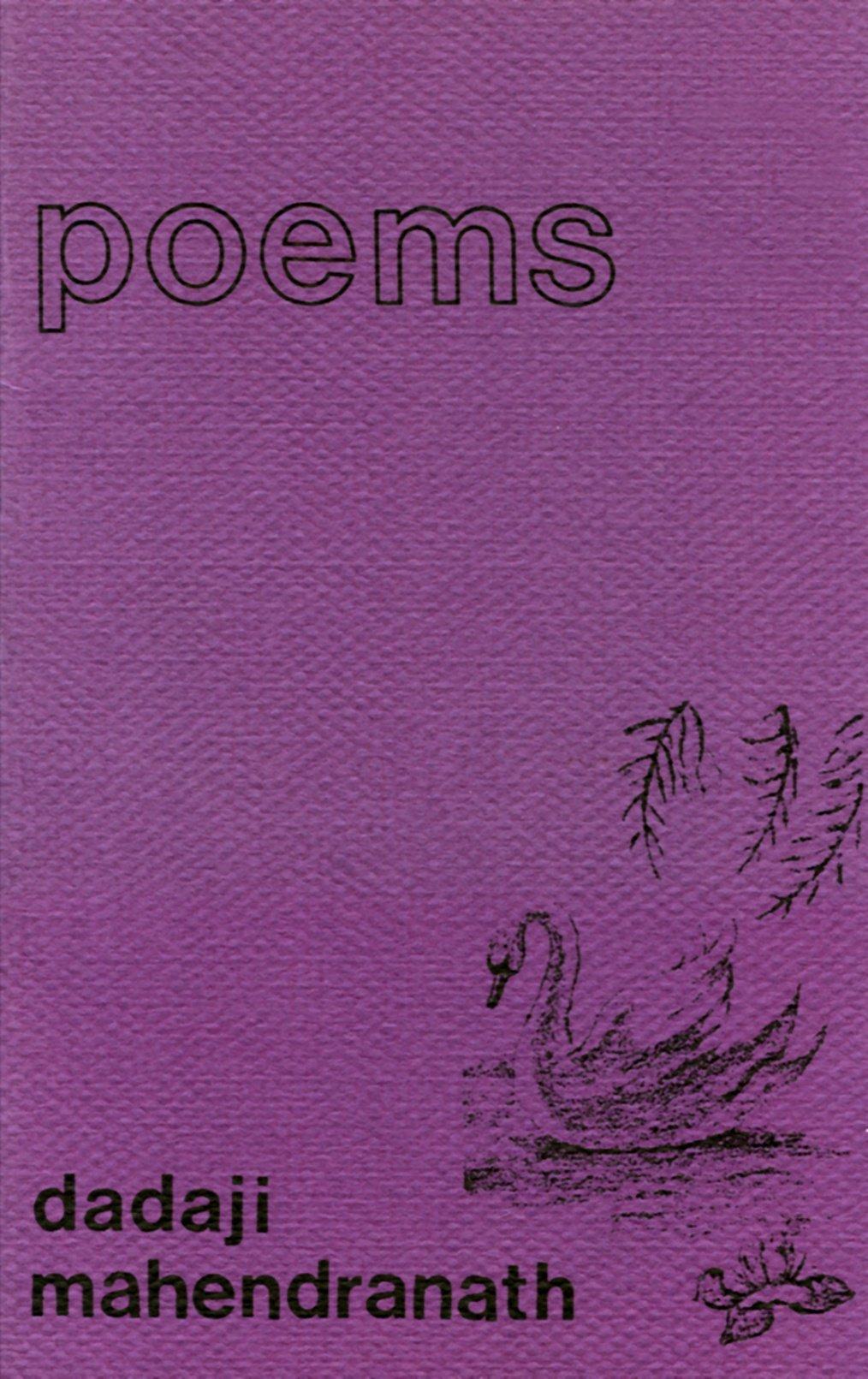 Poems: Dadaji Mahendranath: Amazon com: Books