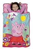 Amazon Price History for:Peppa Pig Toddler Nap Mat, Pink