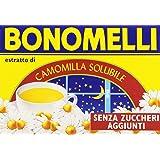 Bonomelli Camomilla Solubile Senza Zuccheri Aggiunti - 6 confezioni da 14 Filtri [84 Filtri]