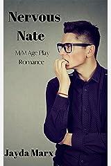 Nervous Nate Kindle Edition