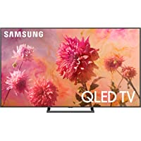 Deals on Samsung QN65Q9FNAFXZA 65-in 4K UHD Smart TV Refurb
