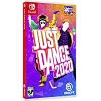 Just Dance 2020 - Nintendo Switch - Limited Edition