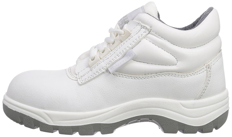 Maxguard W430, Scarpe Antinfortunistiche, Unisex, Bianco (Weiß), 47:  Amazon.it: Scarpe e borse