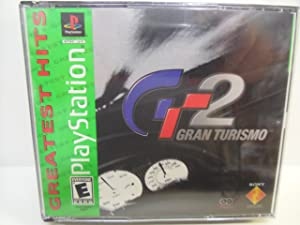 Gran Turismo 2 Greatest Hits Playstation