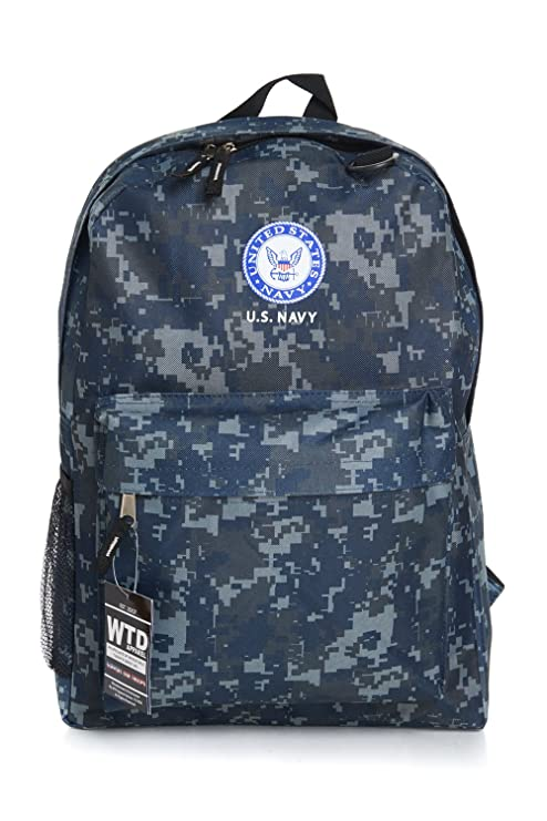 Amazon.com  U.s. Navy Digital Camo Backpack  Sports   Outdoors 70ac57fbd