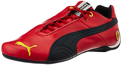 Puma Unisex Future Cat Leather SF -10- Sneakers  Buy Online at Low Prices  in India - Amazon.in cb4f7fec8