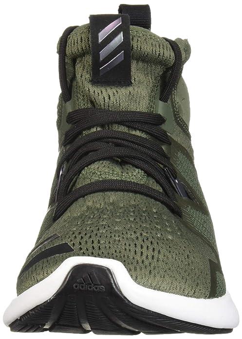 119b931ada adidas Originals Women's Edgebounce Mid Running Shoe