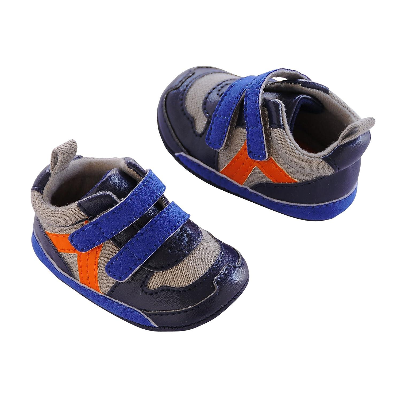 : De Carter Baby Boy Soft Sole – Zapatillas