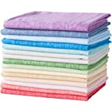 Connecting Threads Quilter's Candy Fat Quarter Samplers (Chambray)