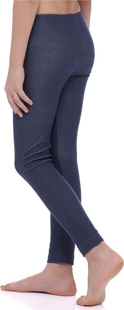 Merry Style Leggins Mallas Pantalones Largos Ropa Deportiva Niña ...