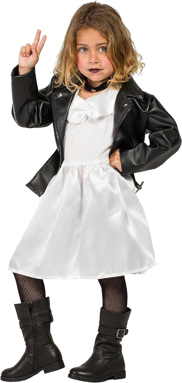 Disfraz Tiffany 5-6: Amazon.es: Juguetes y juegos