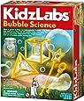 4M Bubble Science