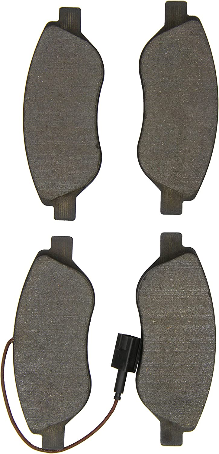BOSCH Disc Brake Pads SET Front ROMEO Axle Cheap mail store order specialty store compatible with Alfa