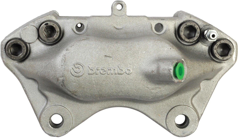 A1 Cardone 19-6246 Unloaded Brake Caliper Remanufactured