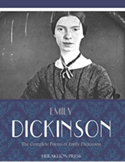 Amazon letters of emily dickinson dover books on literature the complete poems of emily dickinson fandeluxe Epub