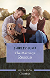 The Marriage Rescue (The Stone Gap Inn)