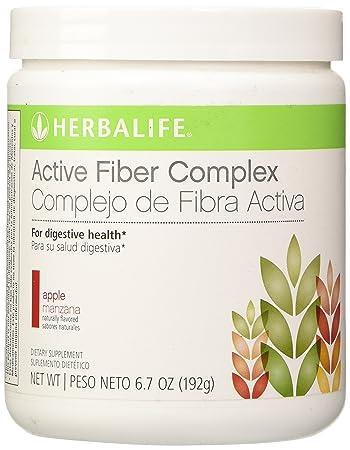 Active fiber complex de herbalife