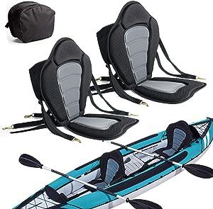 Best Kayak Seat for Inflatable Kayak Reviews