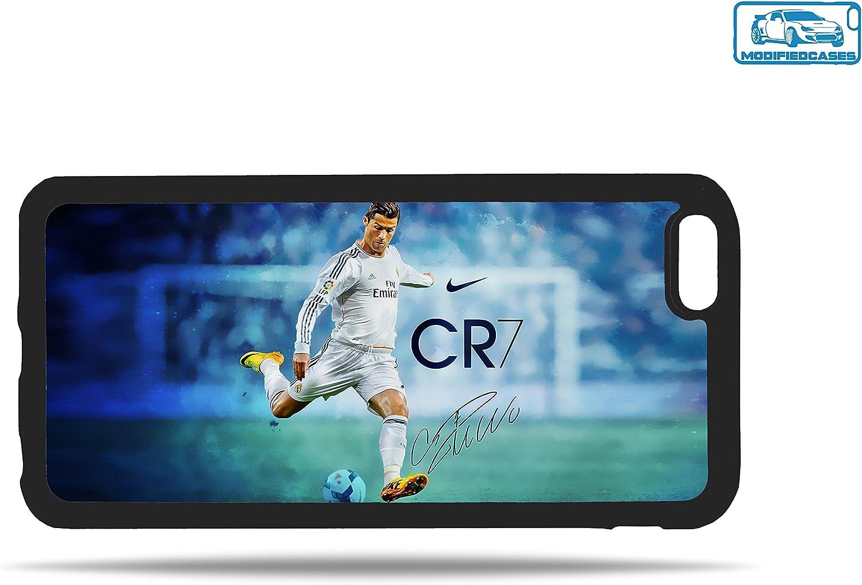 Amazon Com Cr7 Cristiano Ronaldo Wallpaper Modifiedcases Bumper Case Iphone 6 Plus 6s Plus