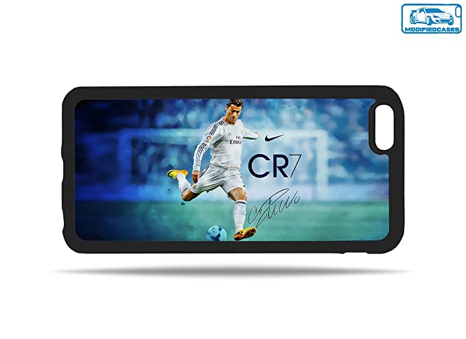 Cr7 Cristiano Ronaldo Wallpaper Modifiedcases Bumper Case Iphone 6 Plus6s Plus
