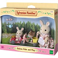 Sylvanian Families SF5040 SF - Babies Ride and Play