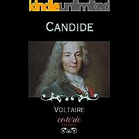 Candide (Coterie Classics) (English Edition)