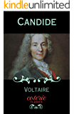 Candide (Coterie Classics with Free Audiobook)