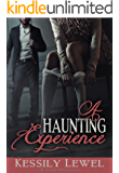 A Haunting Experience (Gifted Affinities Book 1)