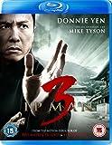 IP Man 3 [Blu-ray] [Region-Free]