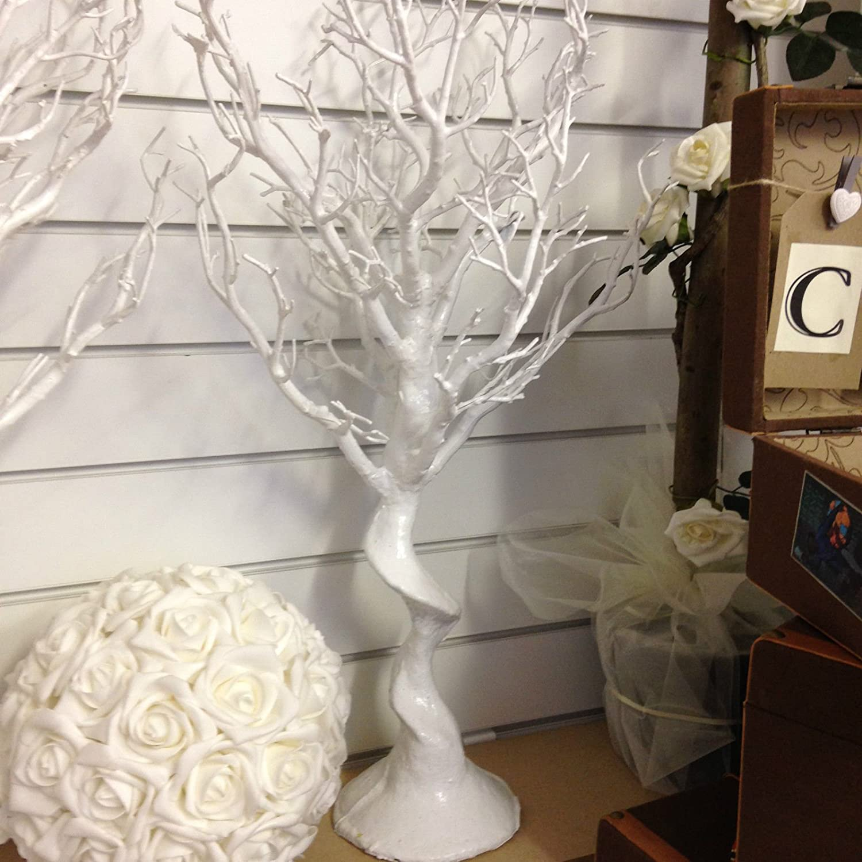 artificial manzanita tree wedding wishing tree 30 inches 75cm by