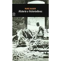 Historia e historiadores: 204 (Universitaria)