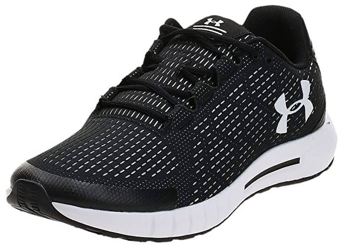 Under Armour Micro G Pursuit SE, Zapatillas de Running para Hombre, Negro (Black 003), 41 EU: Amazon.es: Zapatos y complementos