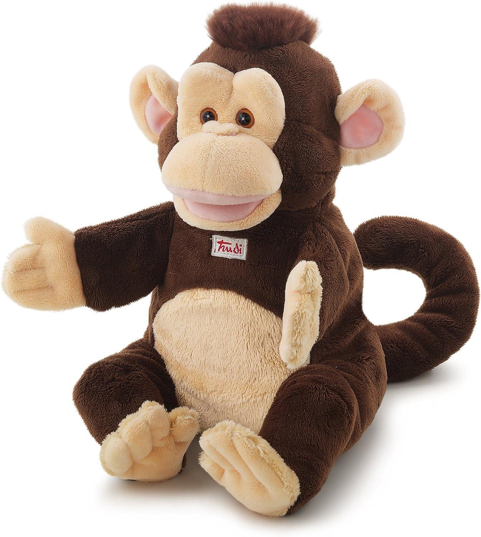 Trudi 29967 - Marionetta Scimmia