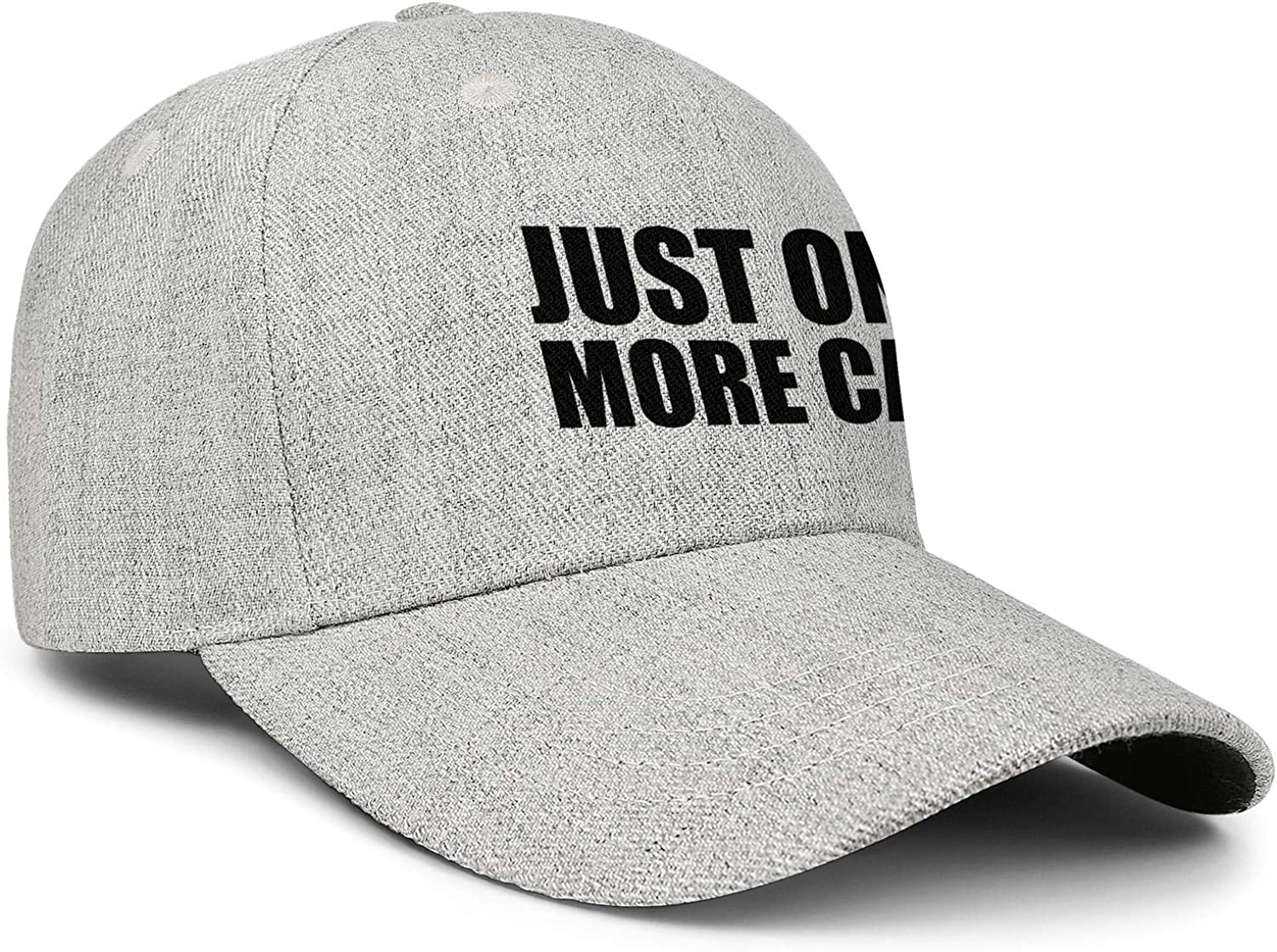 Im Not Funny Im Just Mean and People Think Im JokingUnisex FlatWool Cap Adjustable SnapbackSummer Hat