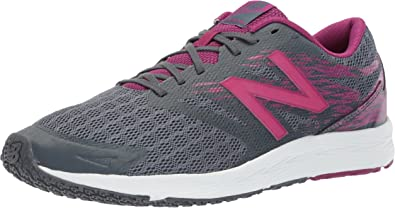 New Balance Flash, Zapatillas de Atletismo para Mujer: Amazon.es ...
