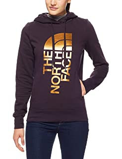 f9106d9e9 The North Face Women's Half Dome Pullover Hoodie at Amazon Women's ...