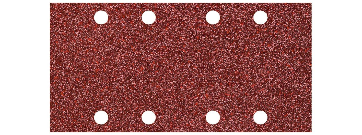 10 Haft-Schleifstr Korund K40 93x185mm