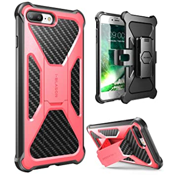 coque i blason iphone 8