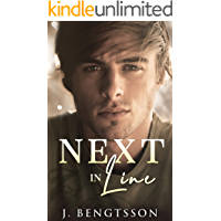 Next In Line: A Cake Series Novel