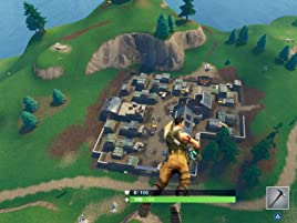 Watch Fortnite Battle Royale Gameplay Prime Video
