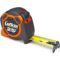 Lufkin 25-Feet Xtra-Wide Power Tape Measure