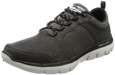 Dali Herren Skechers 0 Sneaker Flex Advantage 2 Braun QerCWodxB