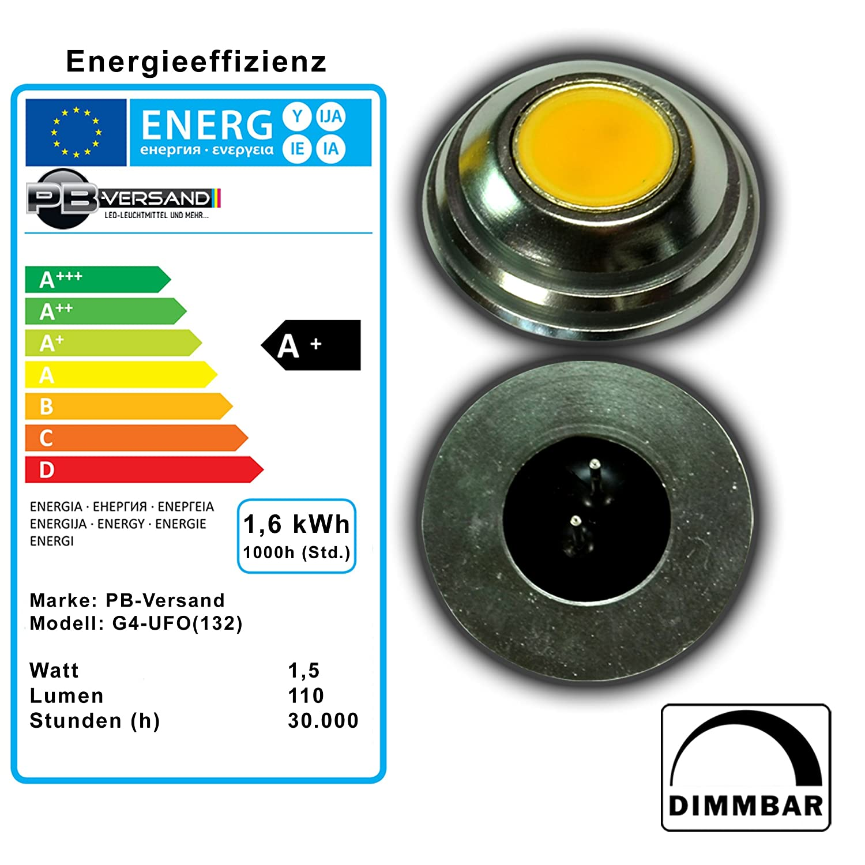 81geZHZj5%2BL._SL1500_ Schöne Led Leuchtmittel G4 12v Dimmbar Dekorationen