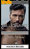 BILLIONAIRE ALPHA ROMANCE: MATURE GENTLEMEN (THE PROPOSAL)